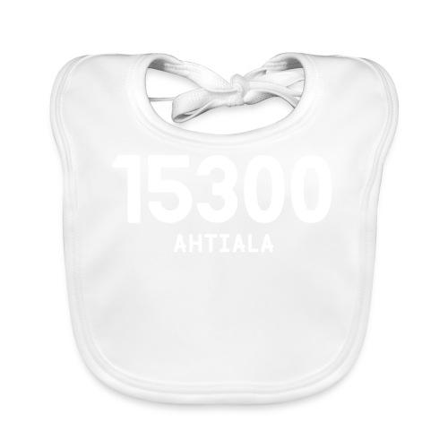 15300 AHTIALA - Vauvan ruokalappu