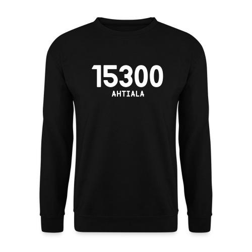15300 AHTIALA - Miesten svetaripaita