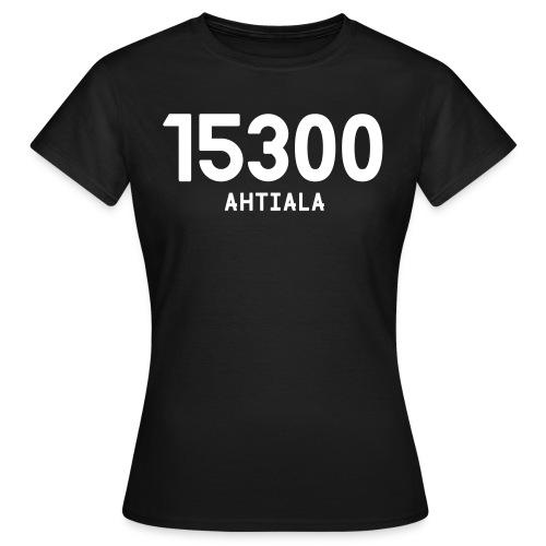 15300 AHTIALA - Naisten t-paita