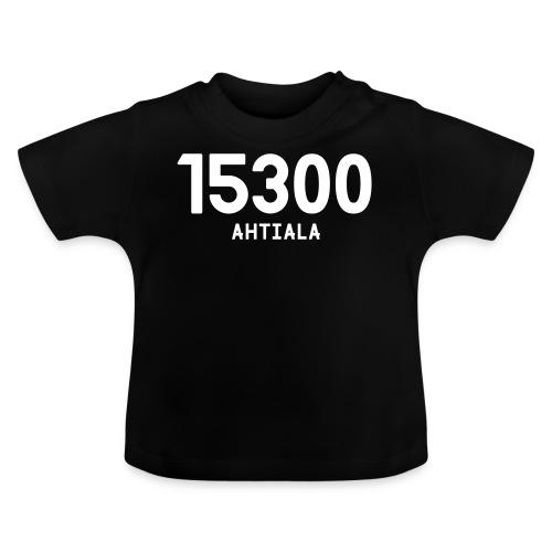 15300 AHTIALA - Vauvan t-paita