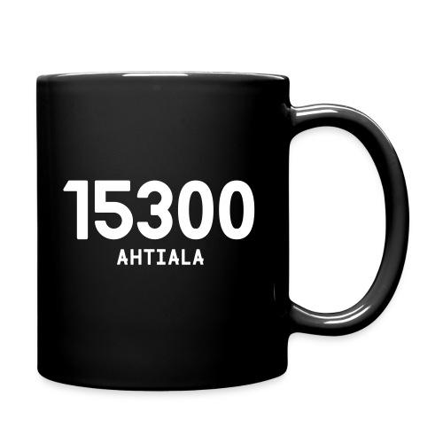 15300 AHTIALA - Yksivärinen muki