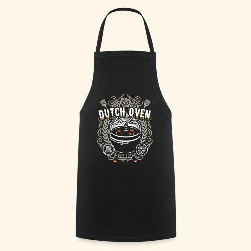 Dutch Oven T Shirt Dutch Oven Master - Kochschürze