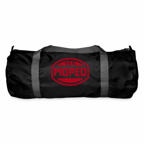 Moped VEB Logo (1c) - Duffel Bag