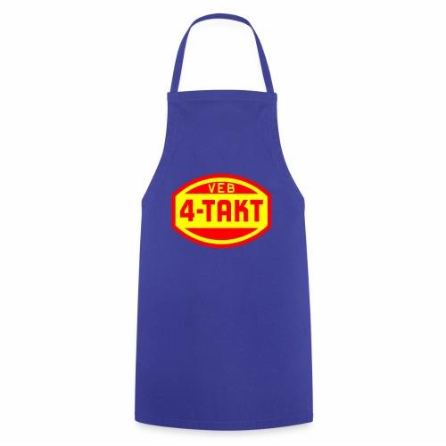 VEB 4-Takt Logo (2c) - Cooking Apron