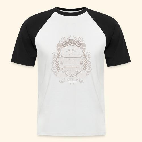 Whisky T Shirt Single Malt Whisky - Männer Baseball-T-Shirt
