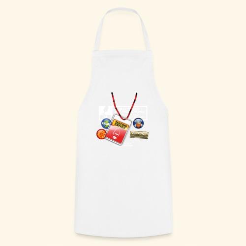 Whisky T Shirt Tasting Expert - Kochschürze