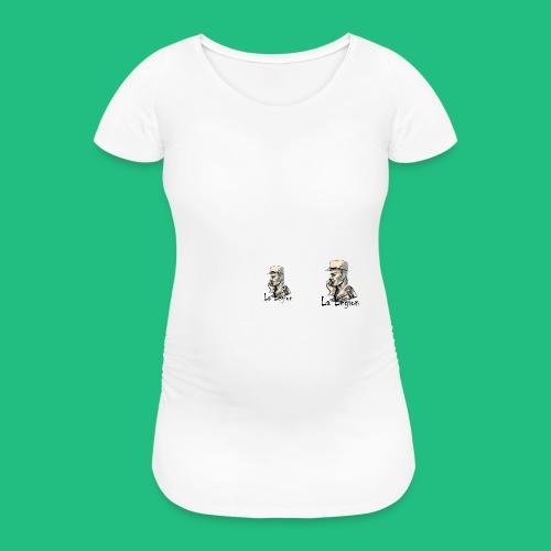 MUG PANORAMIQUE - T-shirt de grossesse Femme