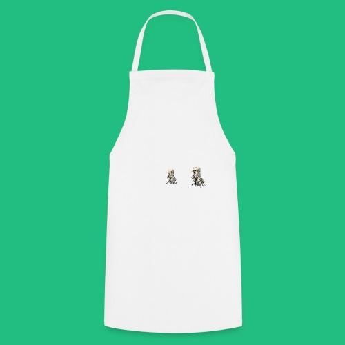 MUG PANORAMIQUE - Tablier de cuisine