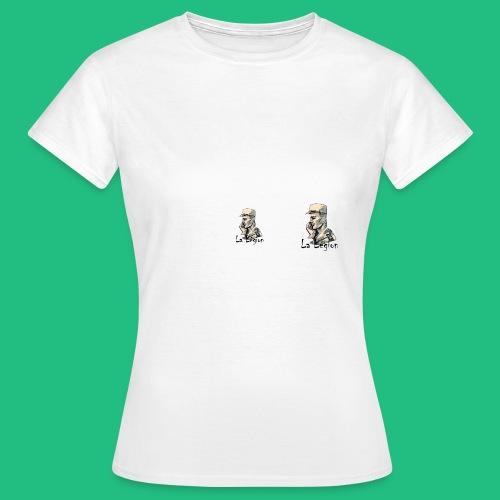 MUG PANORAMIQUE - T-shirt Femme