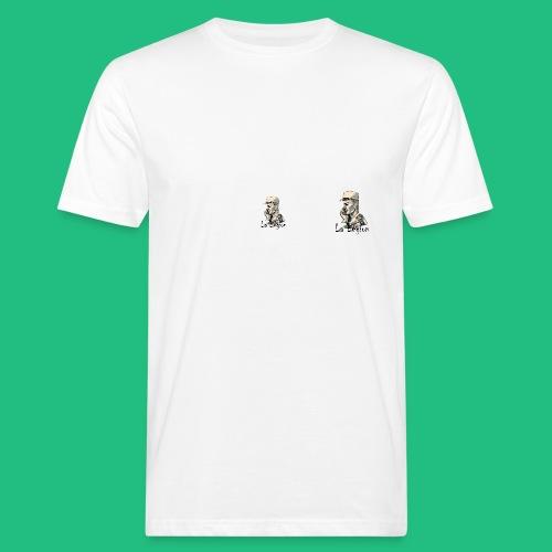 MUG PANORAMIQUE - T-shirt bio Homme