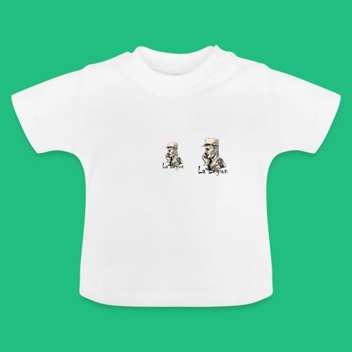 MUG PANORAMIQUE - T-shirt Bébé