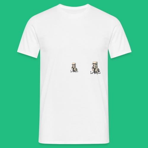 MUG PANORAMIQUE - T-shirt Homme