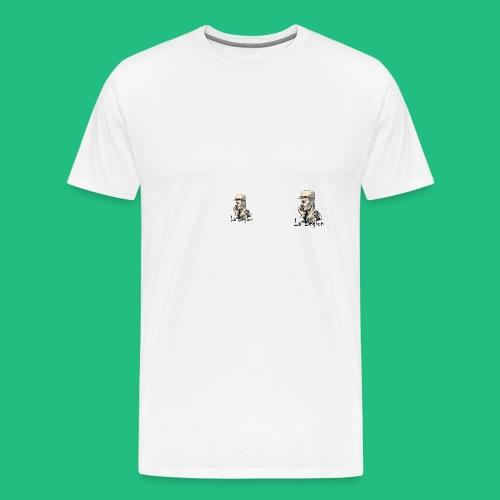 MUG PANORAMIQUE - T-shirt Premium Homme
