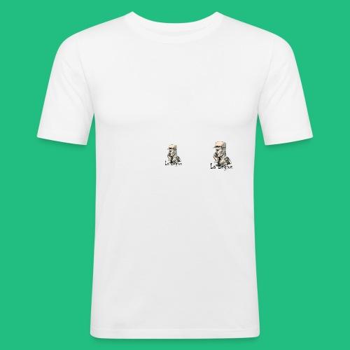 MUG PANORAMIQUE - T-shirt près du corps Homme