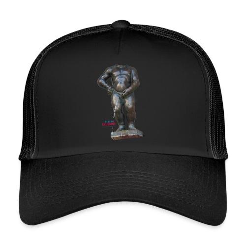 REAL BiG mannekenpis  | ♀♂ - Trucker Cap