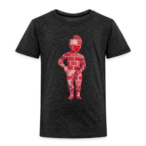 BRiCO ♀♂ | mannekenpis - T-shirt Premium Enfant