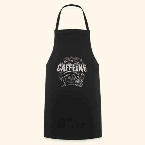 Kaffee T Shirt - Kochschürze