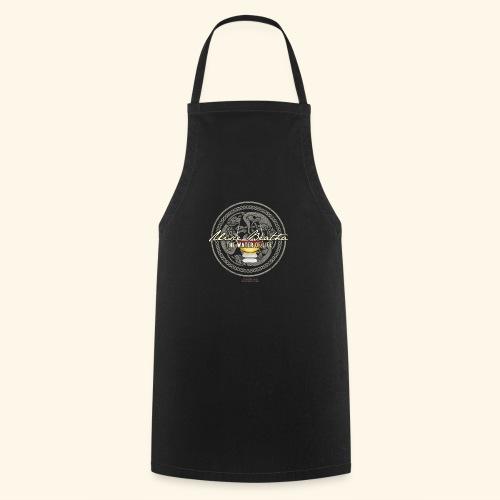 Whisky T Shirt Uisce Beatha - Kochschürze