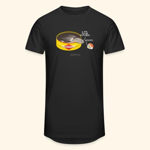 Surströmming & Sushi - Männer Urban Longshirt