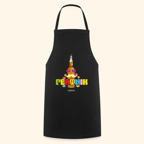 Whisky T Shirt Peatnik - Kochschürze