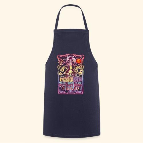 Whisky T Shirt Peatnik für Whiskykenner - Kochschürze