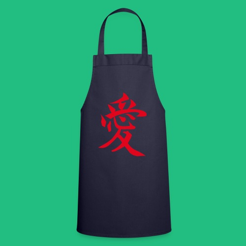 CHINA BB - Tablier de cuisine