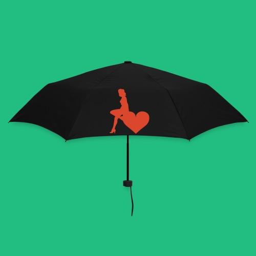 LOVE BN - Parapluie standard