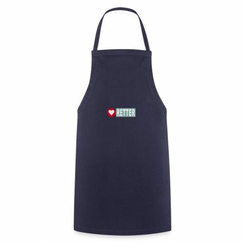 Cap Lebensretter - Kochschürze