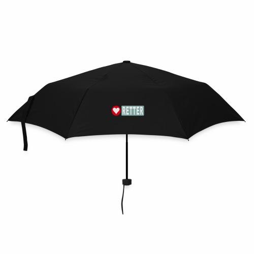 Cap Lebensretter - Regenschirm (klein)