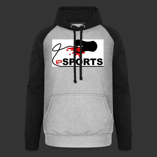 eSPORTS - Unisex Baseball Hoodie