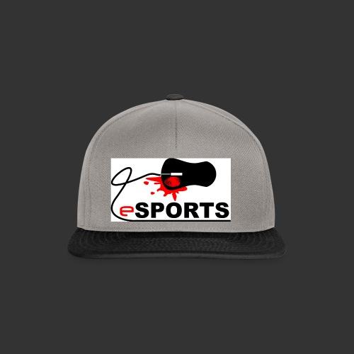 eSPORTS - Snapback Cap
