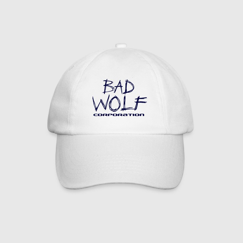 Bad Wolf Corporation Hat - Baseball Cap