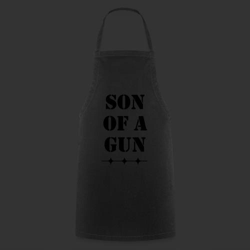 Son of a gun - Kochschürze