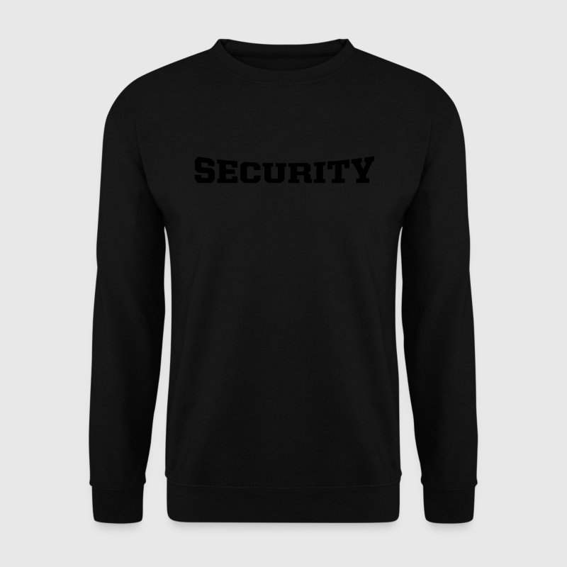security - Genser for menn