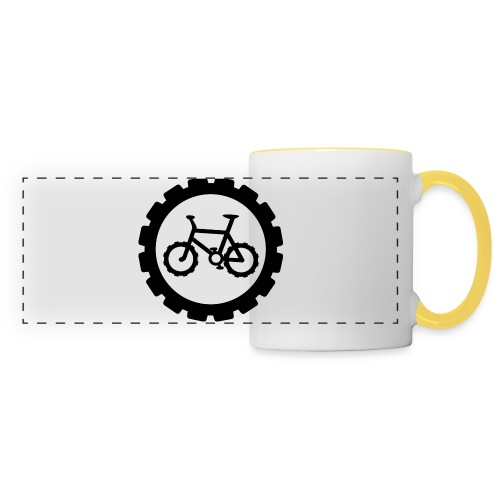 MTB Bag - Panoramic Mug