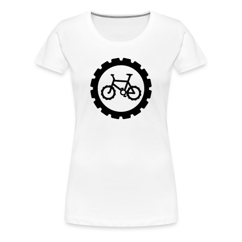 MTB Bag - Women's Premium T-Shirt