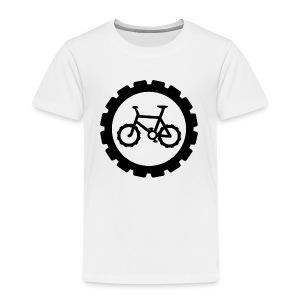 MTB Bag - Kids' Premium T-Shirt