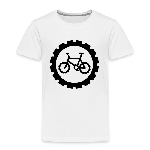 MTB Bag - Kids' Premium T-Shirt