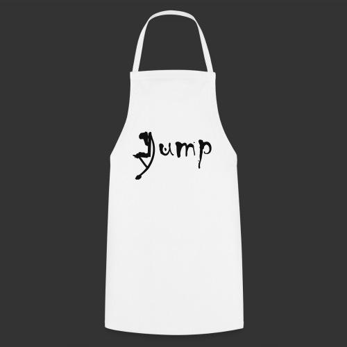 Jump!!! - Kochschürze