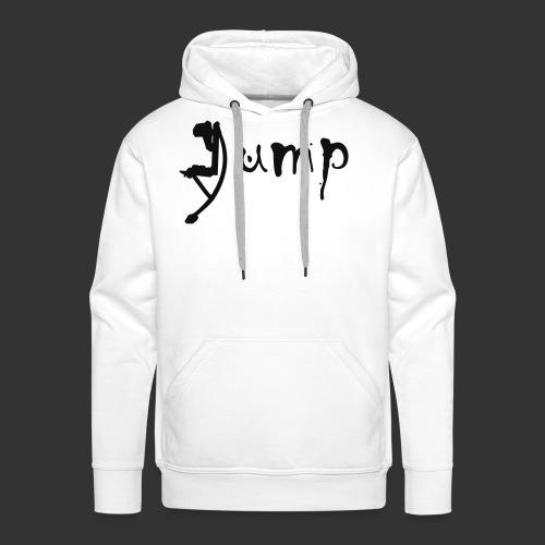 Jump!!! - Männer Premium Hoodie