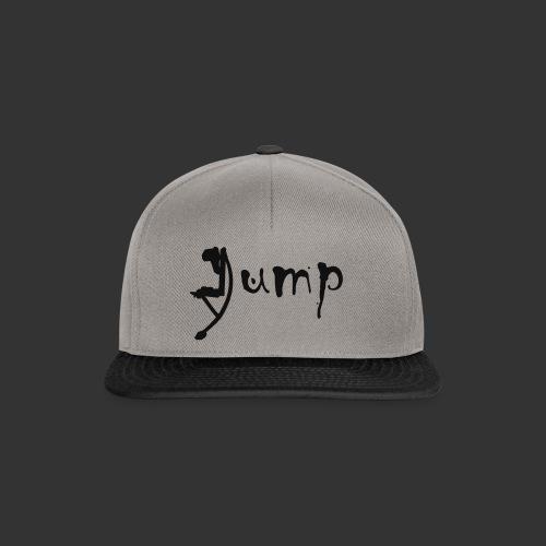 Jump!!! - Snapback Cap
