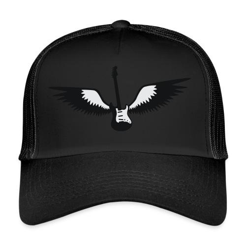 The Holy Instrument - Trucker Cap