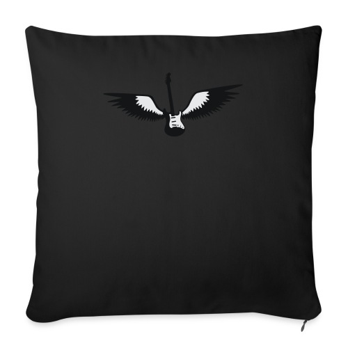 The Holy Instrument - Sofa pillow cover 44 x 44 cm