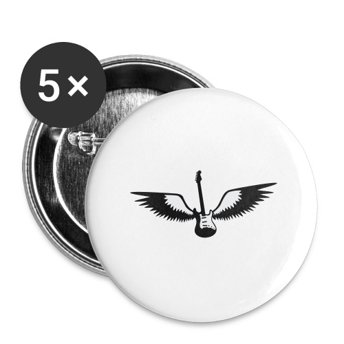 The Holy Instrument - Buttons large 56 mm