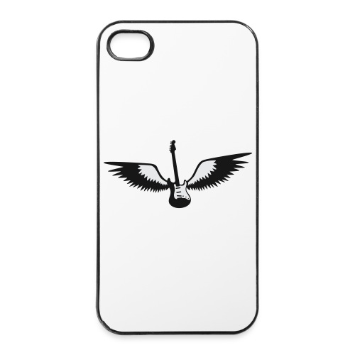 The Holy Instrument - iPhone 4/4s Hard Case