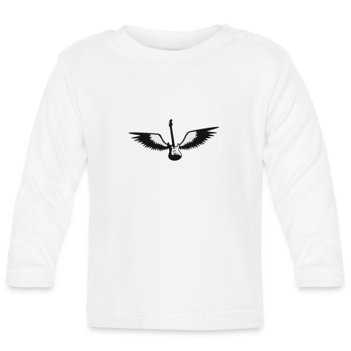 The Holy Instrument - Baby Long Sleeve T-Shirt