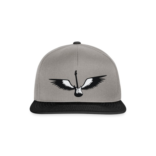 The Holy Instrument - Snapback Cap
