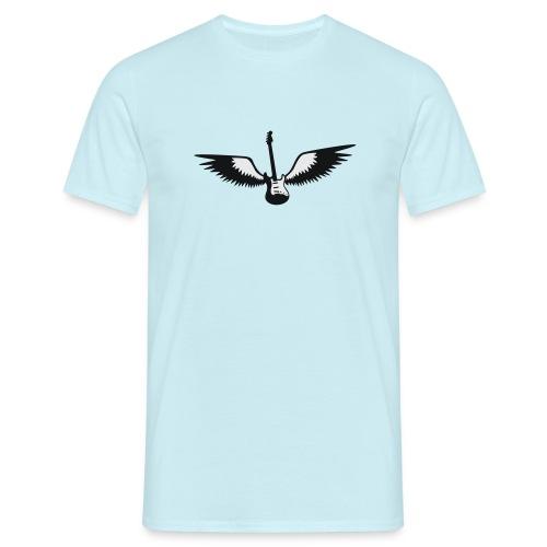 The Holy Instrument - Männer T-Shirt