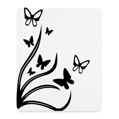 Butterflies - Mouse Pad (vertical)