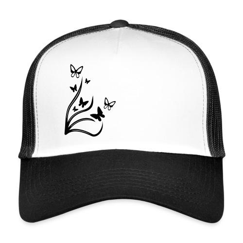Butterflies - Trucker Cap